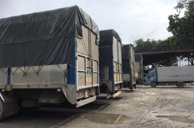 vận chuyển hàng hóa đi Bình Phước