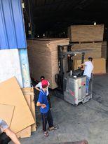 Vận chuyển hàng đi Thái Bình