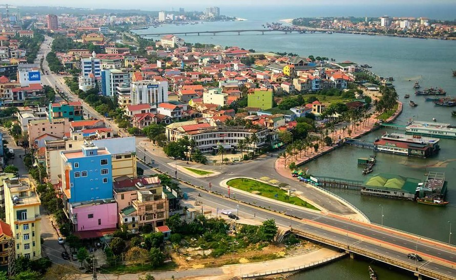 Tỉnh Quảng Bình